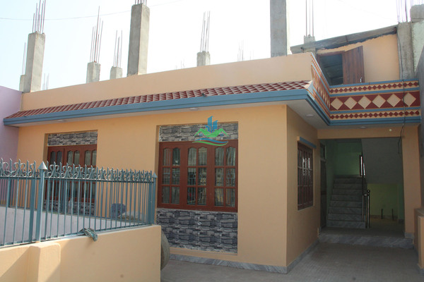 1 Storey Beautiful House for Sale at Swastik tole, Imadol