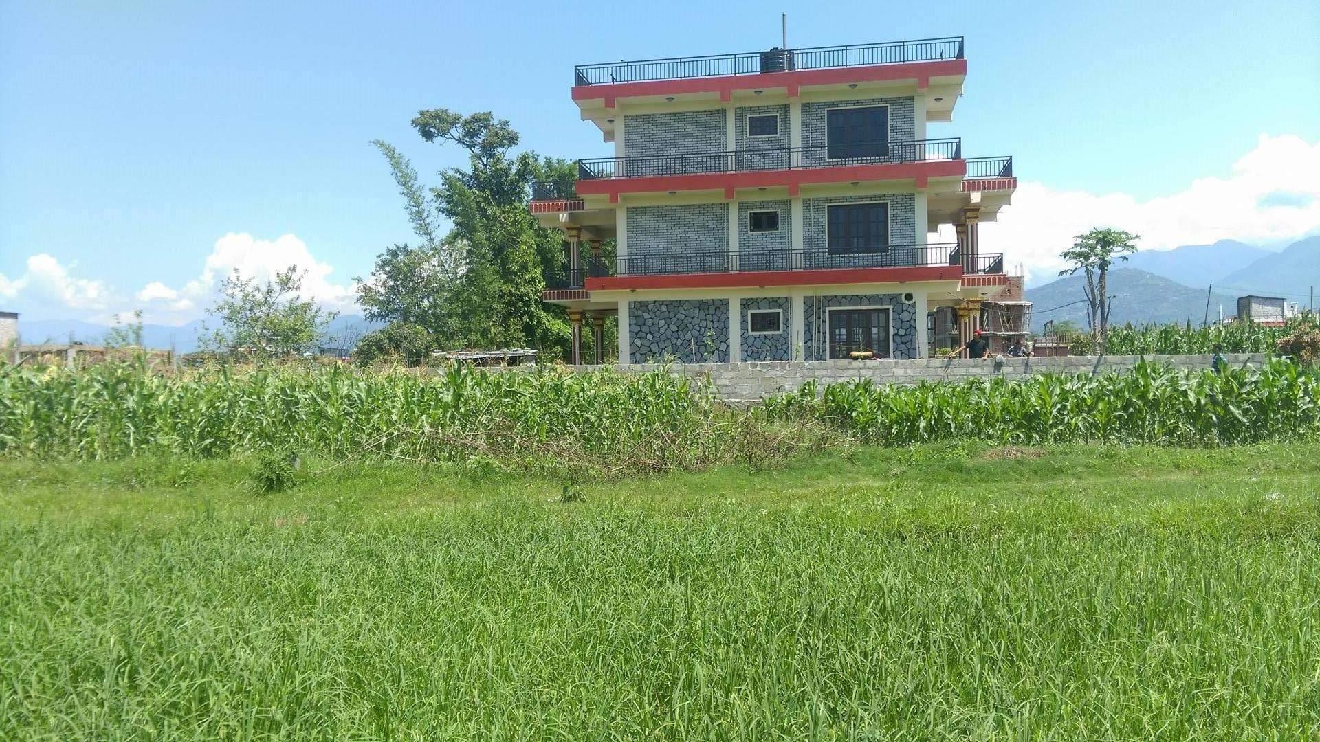 Buy Property In Pokhara Nepal