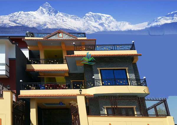 House for Sale at Talchowk, Pokhara