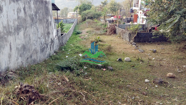 Land for Sale at Gagangaunda, Pokhara