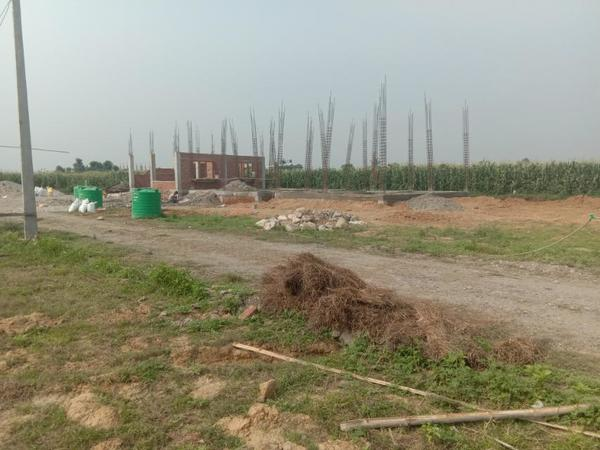 Land for Sale at Jaubari, Pithuwa Chitwan