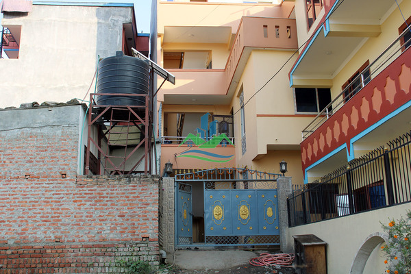 3.5 Storey House for Sale at Bojepokhari, Imadol, Lalitpur